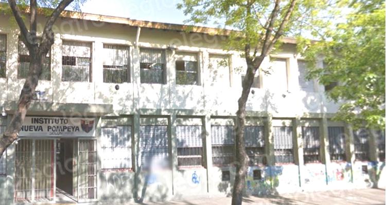 Instituto Nuestra Señora del Rosario de Pompeya 2
