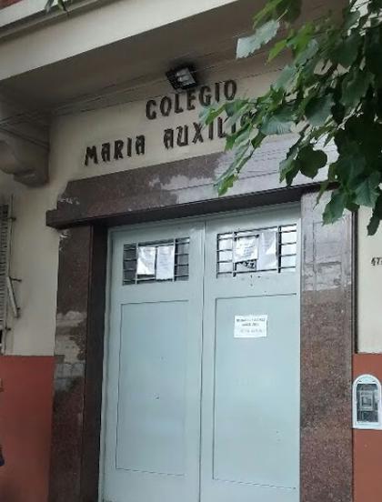 Colegio María Auxiliadora 2