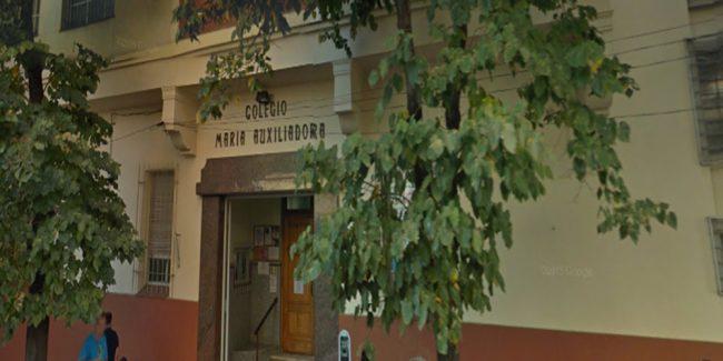 Colegio María Auxiliadora 1