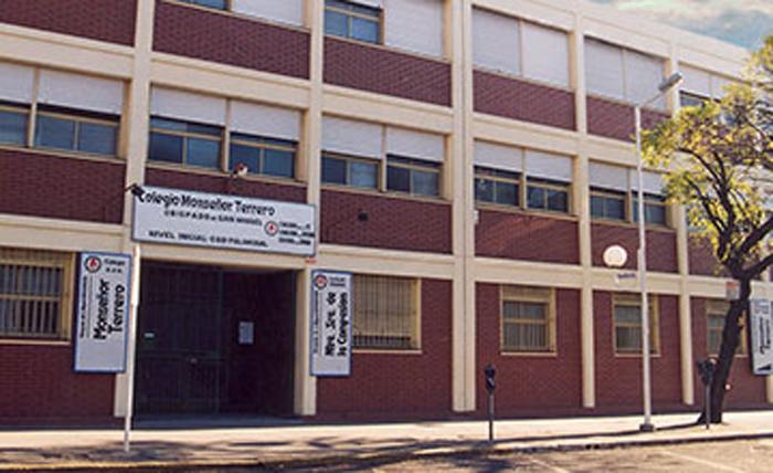 Colegio Monseñor Terrero 2