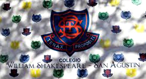 Colegio William Shakespeare - San Agustín 3
