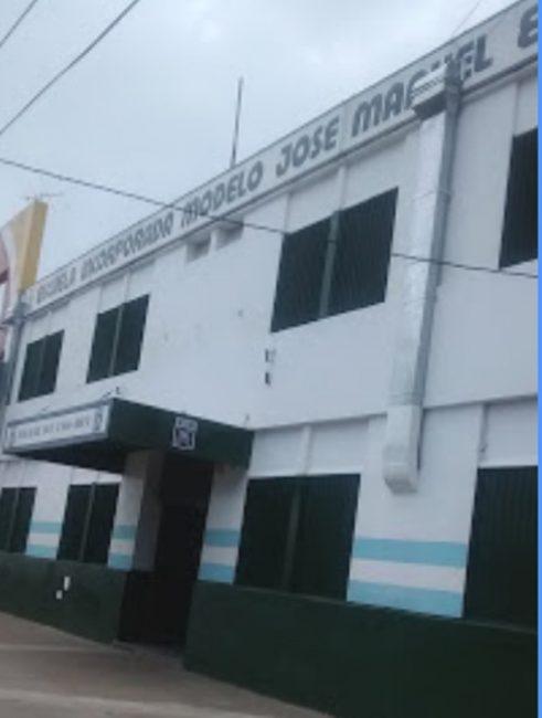 Colegio Modelo José Manuel Estrada 1