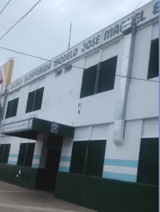 Colegio Modelo José Manuel Estrada 2