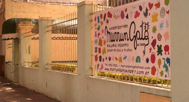 Jardín de infantes Murrungato 27