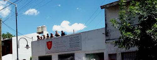 Colegio Asunción de la Virgen 2