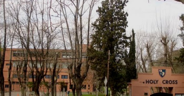 Colegio Holy Cross (mujeres) 3