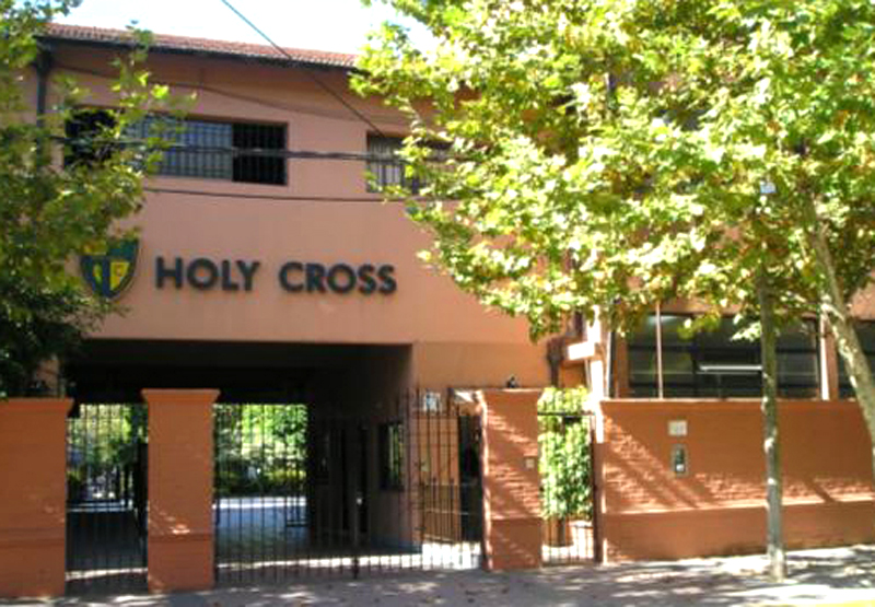 Colegio Holy Cross (mujeres) 2