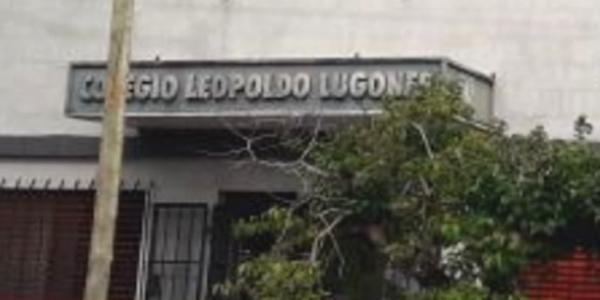 Colegio Leopoldo Lugones 2