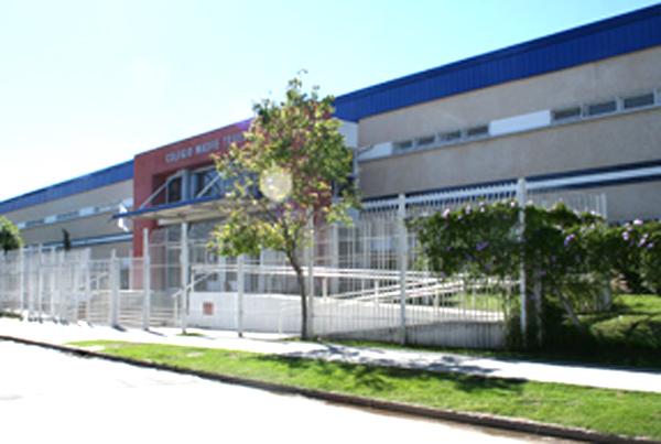 Listado de colegios privados en San Fernando 10