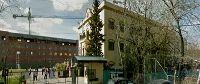 Colegio San Esteban 3