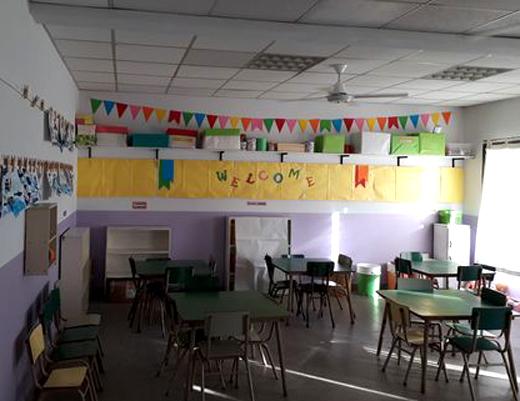 Colegio San Esteban 5