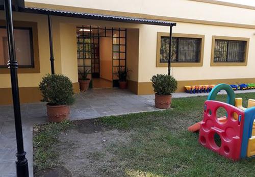 Colegio San Esteban 4