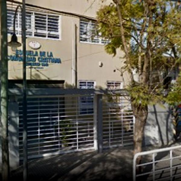 Escuela de la Comunidad Cristiana 1