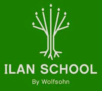 Ilan School Wolfsohn 1