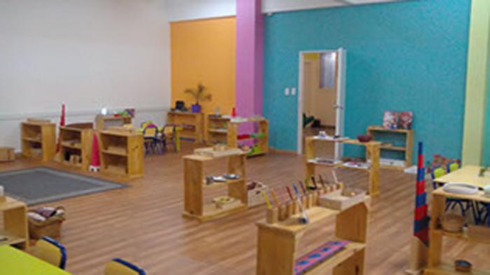 Ilan School Wolfsohn 2