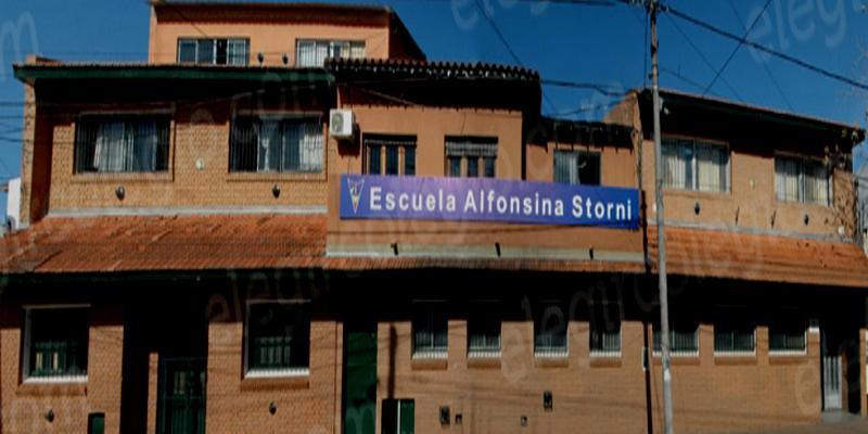 Institución Educativa Alfonsina Storni 3