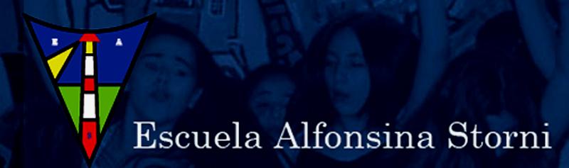 Institución Educativa Alfonsina Storni 2