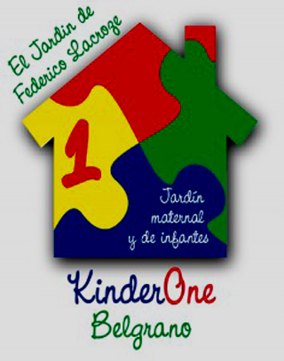 Jardín Kinder One 3