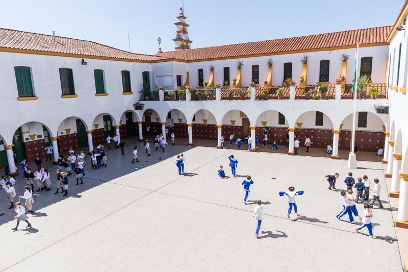 Colegio Agustiniano San Andrés 2