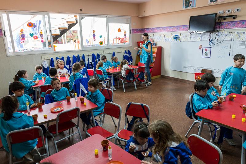 Colegio Agustiniano San Andrés 4