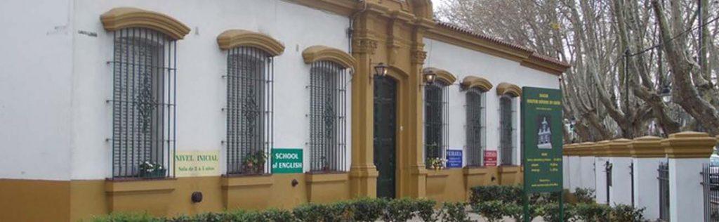 Colegio Cardenal Copello (Victoria) 2