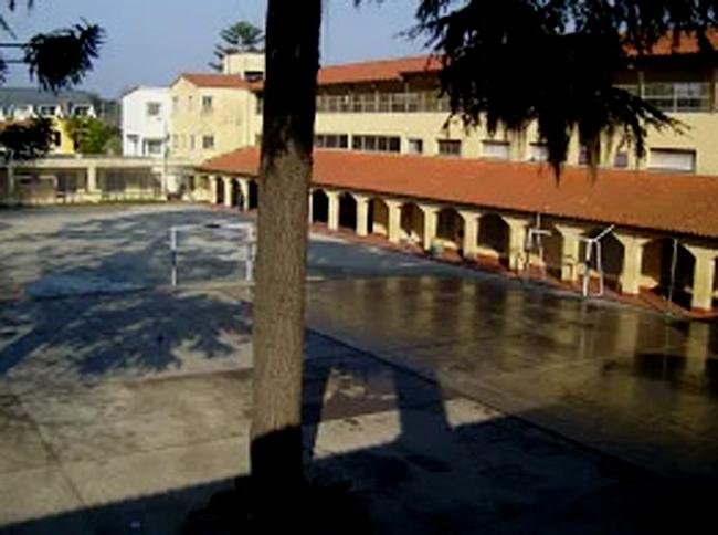 Colegio Cardenal Copello (Victoria) 5