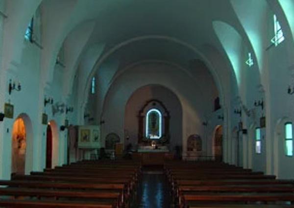 Colegio Cardenal Copello (Victoria) 6