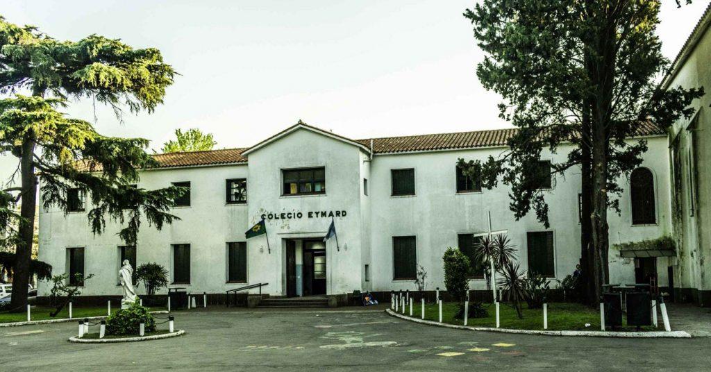 Colegio Eymard 3