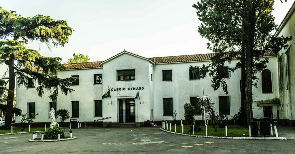 Listado de colegios privados en José León Suárez, Villa Ballester, General San Martín 17
