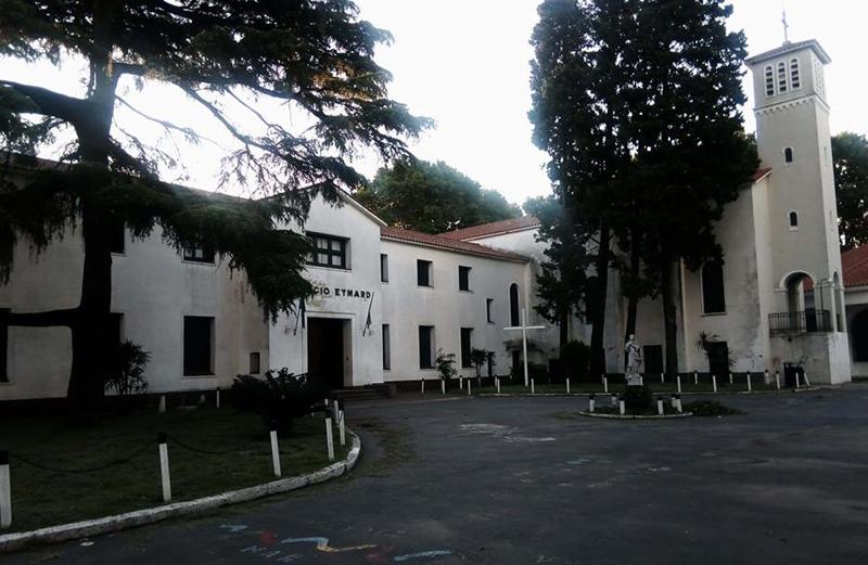 Colegio Eymard 6