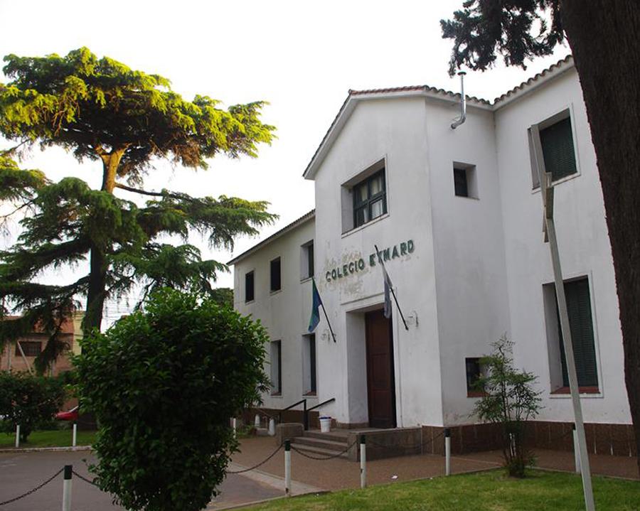 Colegio Eymard 2
