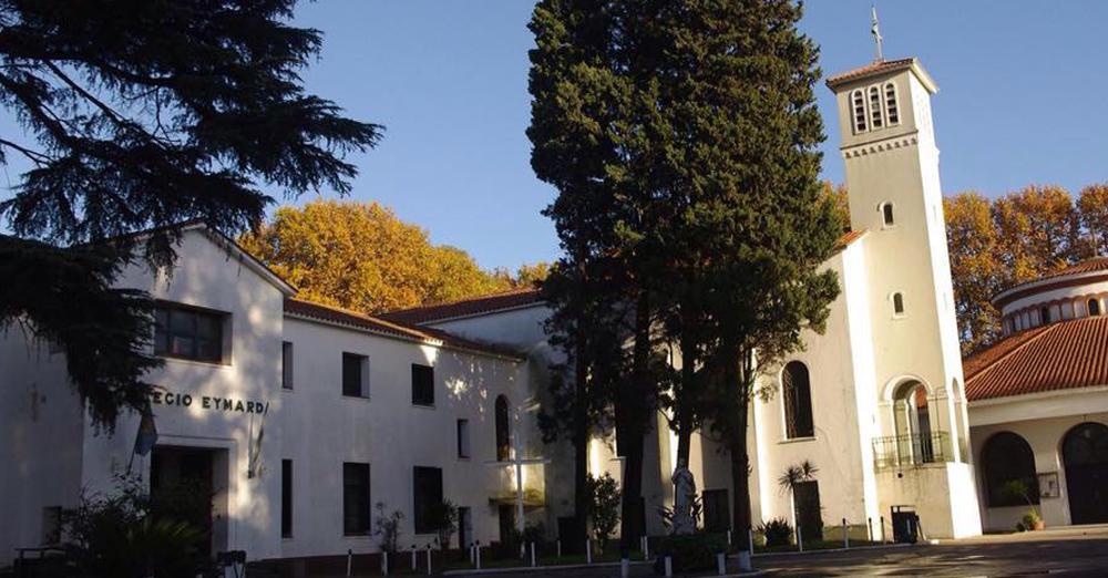 Colegio Eymard 4