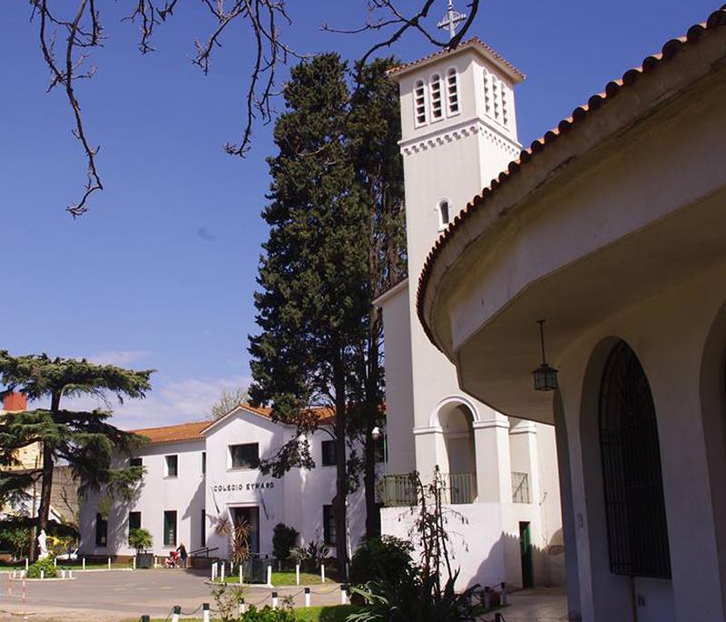 Colegio Eymard 5