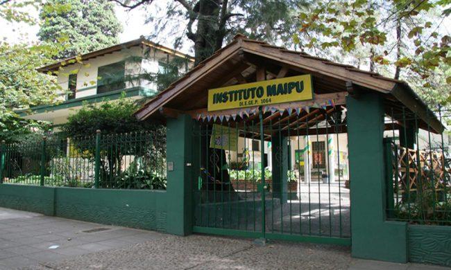 Colegio Maipú 1