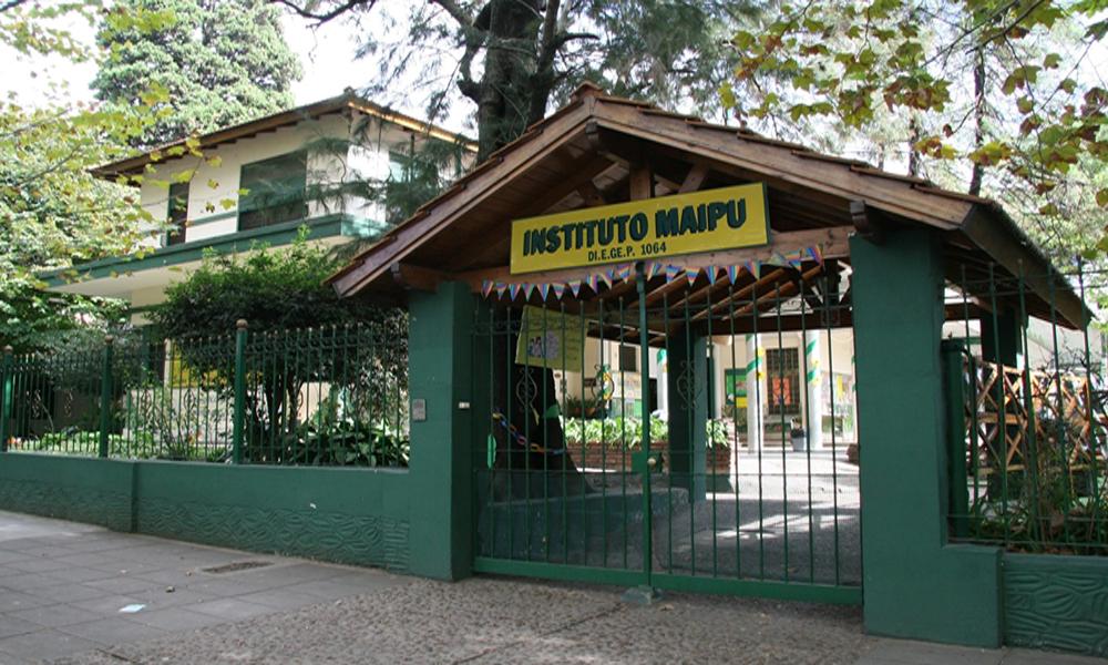 Colegio Maipú 2