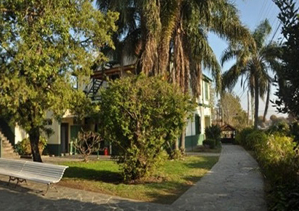 Colegio Maipú 4