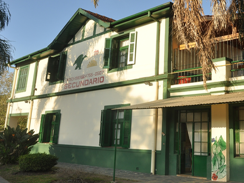 Colegio Maipú 6