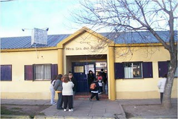 Colegio Nuestra Señora del Rosario (San Fernando) 1