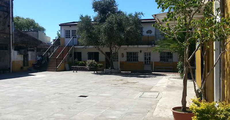 Colegio Parroquial San Pablo 5