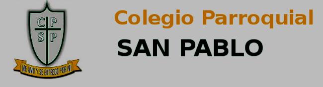 Colegio Parroquial San Pablo 6