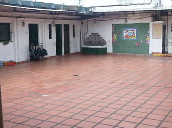 Colegio Parroquial San Pablo 4