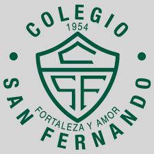 Colegio San Fernando 52