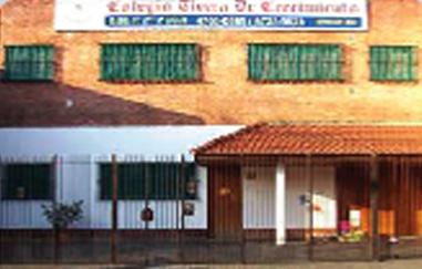 Colegio Tierra de Crecimiento 1