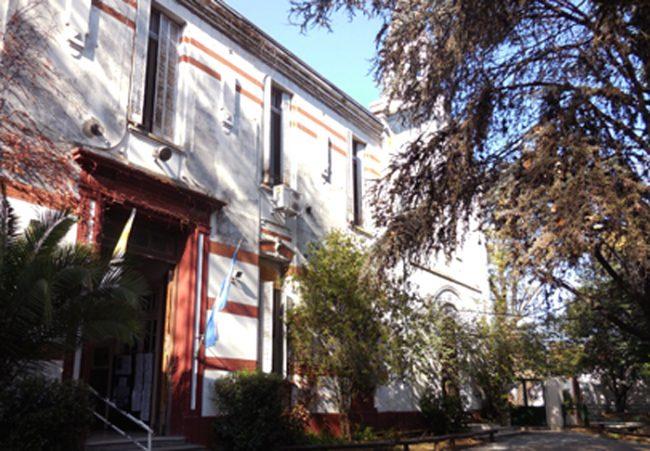Instituto San Luis 1