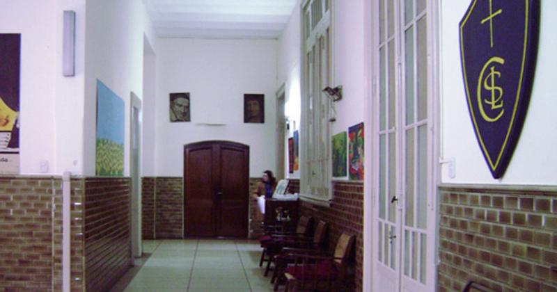 Instituto San Luis 3