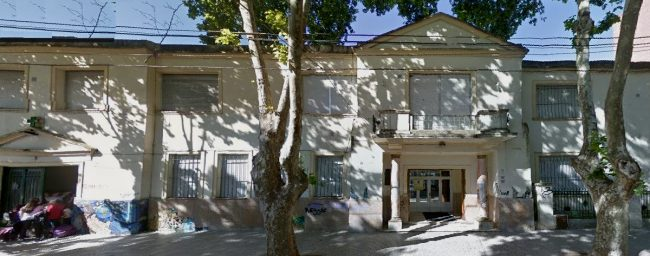 Instituto Santa Ana (ISA) (Villa Ballester) 1