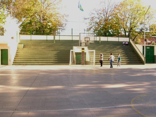 Instituto Santa Ana (ISA) (Villa Ballester) 3