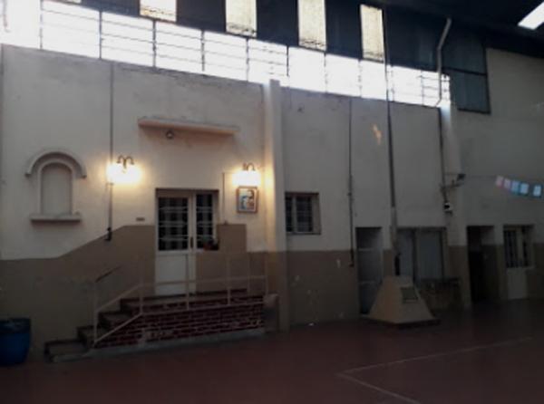Colegio La Sagrada Familia 4