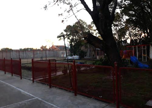 Colegio La Sagrada Familia 1