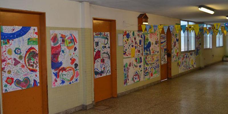 Colegio Maria Reina 4